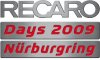 Recaro Tuning Days